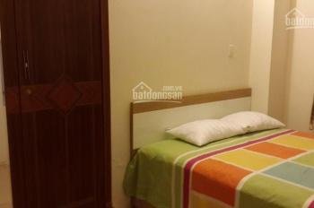 Cho thuê căn hộ 60m2 chung cư 299 Cầu Giấy - Dịch Vọng - Cầu Giấy - Hà Nội