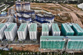 Căn hộ thương mại khu Mizuki Park chỉ 1.5tỷ/căn 50m2, 2pn, Liên hệ: 0934069891