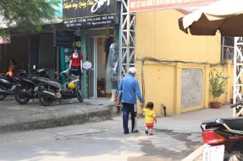 Cần bán đất thổ trung tâmTrâu Quỳ 43tr/m2, ô tô vào, Gia Lâm lh 0947351000