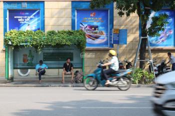 Bán đất Viện Rau tặng nhà cấp 4, 40m2, đường ô tô vào, Trâu Quỳ, GL, HN lh 0947351000