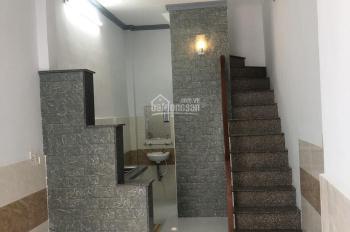 Nhà mới đẹp hẻm 108 Trần Văn Quang, P10, TB, dt 2,8 x 8m, 1 lầu, giá 2,3 tỷ LH A Minh 094.3333.163