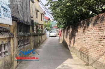 Bán 62m2 đất ngõ 128 Cổ Linh, Long Biên. MT 5m, đường 3m, hướng ĐN