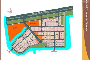 Bán đất mặt tiền Sông khu dự án Đại Học Bách Khoa P. Phú Hữu Quận 9.