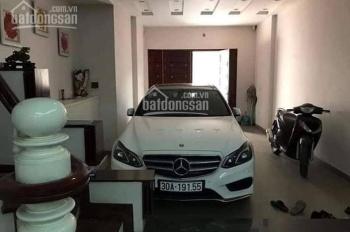 Cần bán gấp nhà Đào Tấn, Ba Đình, nhà phân lô ô tô tránh, kinh doanh tốt DT 55m2, giá 10.2 tỷ