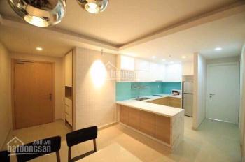 Hạ giá cho thuê gấp The Sun Avenue 1PN 51m2 chỉ 11triệu đủ nội thất. Xuân: 0919181125