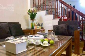 Chính chủ bán gấp nhà Khương Trung, 41m2, nhà 4 tầng, ngõ thông ba gác, ở sướng, LH 0968479366