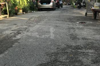 Bán gấp lô đất 1/ ngắn đường Trần Thị Do, phường Hiệp Thành, Q 12. DT 5x17m CN đủ