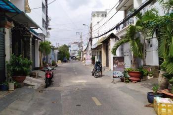 Bán nhà rẻ nhất khu vực, đường Dương Quảng Hàm, phường 5, quận Gò Vấp. KC: 1 lầu. Giá: 4.5 tỷ TL