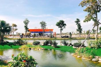 Bán đất nền Mega City 2 mặt tiền đường 25c kết nối cầu Cát Lái Và sân bay Long Thành