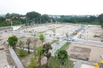 Bán gấp đất ở mặt tiền đường Trần Văn Chẩm. Đối diện trường mầm non TTH 2, 13tr/m2, LH 0909697809