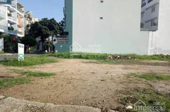 Chuyển nhà định cư nước ngoài bán gấp lại đất Lê Thanh Nghị, TP Quy Nhơn, 120m2