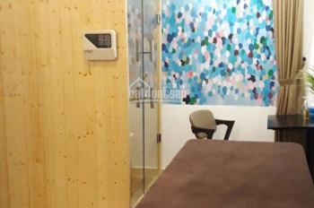 Sang tiệm Massage Đường Cống Quỳnh, 5x20m, T4L, 1.5 tỷ
