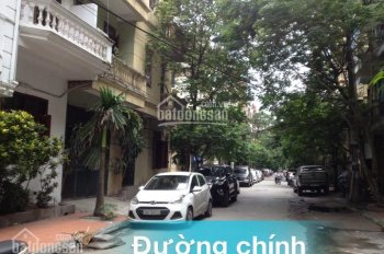 Chính chủ bán nhà đẹp 30m2 x 5 tầng tại  B11 Đầm Trấu, thông Lãng Yên, Trần Khắc Chân, chỉ 2,95 tỷ