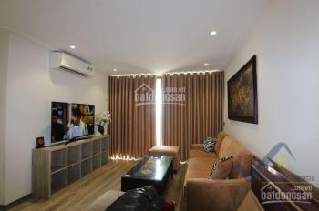 Cho thuê căn hộ Northern Diamond Long Biên, 3PN full nội thất, 15tr/tháng: 0977.741.977