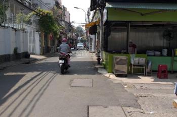 Nhà cho thuê HXH 50/3A Út Tịch, P. 4, Tân Bình