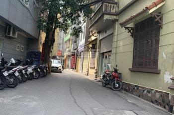 Bán nhà mới ngõ 1 Nguyễn Thị Định 32m2 x 5T, rộng, thoáng, có ô chờ thang máy, 3.6 tỷ 0936868010
