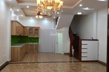 Bán nhà phân lô xây mới ngõ 325 Kim Ngưu, 35m2x5T vị trí thoáng mát cực đẹp, giá 3.1 tỷ