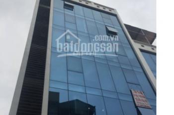 Chính chủ cần bán gấp toà nhà 54m2, 6 tầng thang máy tại Đống Đa, Hà Nội chỉ 12.8 tỷ