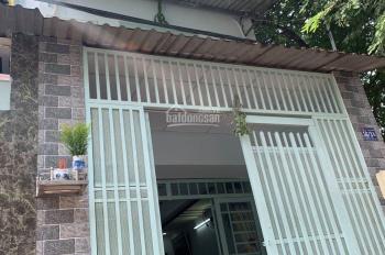 Bán nhà hẽm 1 sẹc Nguyễn Ảnh Thủ, 68m2 giá 1.4 tỷ( thương lượng ), Liên hệ