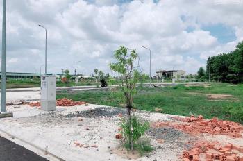 Đất MT 100% thổ cư, SHR đường Nguyễn An Ninh TX Dĩ An, Bình Dương, chỉ 1.19tỷ/100m2. LH 0981404281