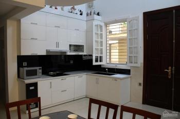 Giá rẻ - Cho thuê 4 tầng nhà riêng phố Phan Đình Phùng. Lh 0944011351