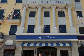 Chiết khấu 23% cho căn shophouse Hạ Long; vay 30 tháng lãi 0%, nhận ưu đãi từ CĐT, LH: 0989506262