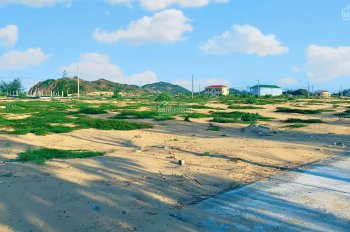 Cơ hội đầu tư tốt nhất cuối năm 2019 đất nền biển Phú Yên liền kề khu resort, khách sạn cao cấp