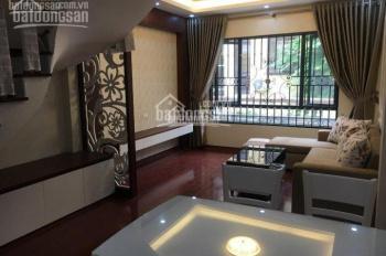 Bán nhà ngõ 15 Gốc Đề, Mai Động, Hoàng Mai 40m2x5 tầng xây mới, ô tô vào nhà, giá 3.6 tỷ