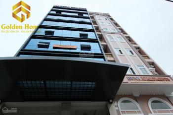 Tòa văn phòng mới cho thuê 30 - 50 - 180 - 1000m2 ngay cạnh Phú Mỹ Hưng 200k/m2/th