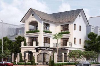 Cần bán gấp biệt thự căn góc tại KĐT Đặng Xá, giá cực mềm ngay trong tháng, LH 0325604333