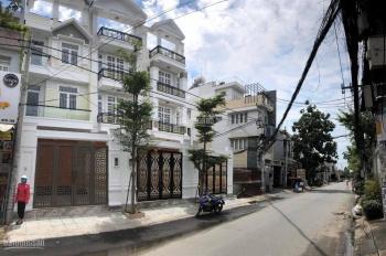Bán nhà mặt tiền đường 38, phường Hiệp Bình Chánh, Thủ Đức, đường 10m, sổ hồng riêng sang tên ngay