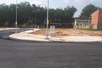 Bán lô đất dự án Tuấn Điền Phát tại Vĩnh Tân, Tân Uyên giá 400 triệu/nền, hỗ trợ NH - 093 779 2545