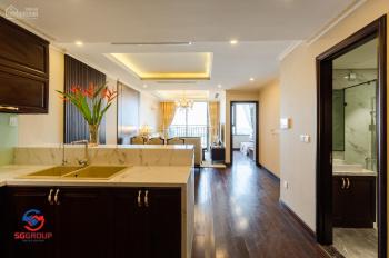 Mở bán căn hộ 3PN diện tích 82m2 trên đường nguyễn cừ- giá chỉ từ 3,2 tỷ - Hỗ trợ lãi suất 0%/12th