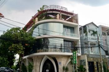Khách sạn góc 2 mặt tiền đường số 1, P5; DT 5 x 22m, 3 lầu, giá 12 tỷ