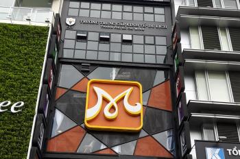 Mặt tiền Ký Con (Q1), 4.1x18m, 7 lầu thang máy, giá chỉ 38.5 tỷ