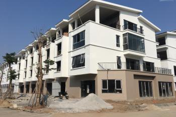 Bán căn nhà phố Kinh doanh 100m2, đường 22m tại Ecorivers Hải Dương! - LH: 0969014338
