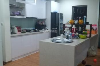 Bán căn hộ chung cư Anland Complex 3PN, 2VS, ban công Đông Nam