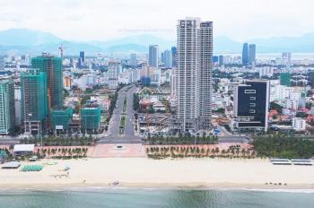 Bán căn hộ Full nội thất 5* mặt biển Mỹ Khê chỉ từ 1,3 tỷ