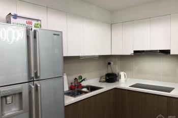 Cho thuê căn hộ chung cư Tràng An Complex, 97m2, 3 PN, 18 tr/th. LHTT: 094 8396522.