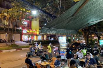 Cho thuê mặt tiền kinh doanh 4 lầu giá rẻ đường Bàu Cát, Phường 14, Quận Tân Bình