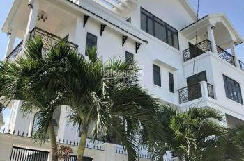 Bán biệt thự cao cấp khu Nam Long Phú Thuận Q7,liền kề Phú Mỹ Hưng