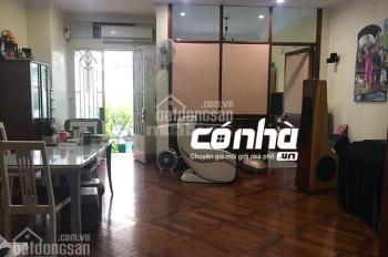 Nhà mặt tiền Nguyễn Trọng Tuyển Phú Nhuận. 6x20m, hầm 3 lầu, tiện làm nhà hàng, coffee, showroom
