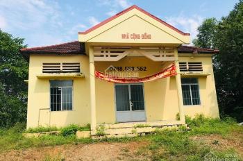 bán đất 7.800m2 gần trung tâm thị trấn Khánh Vĩnh giá chỉ 600tr LH 0899.37.37.88