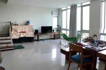 Bán căn hộ penthouse cao cấp Tản Đà Court, Quận 5, giá 7.4 tỷ, 180m2, 4PN, NT đầy đủ, nhà đẹp, SHCC