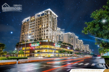 Chính chủ cần cho thuê căn góc Shophouse Sala Đại Quang Minh cực đẹp