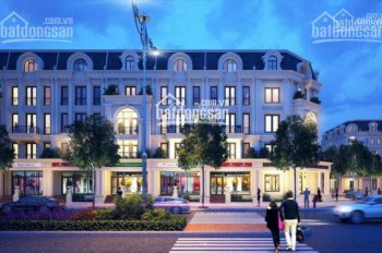 Cần tiền bán lỗ lk shophouse terra văn phú, an hưng, cđt Văn Phú invest, 65m, mt: 6m. 0904221886