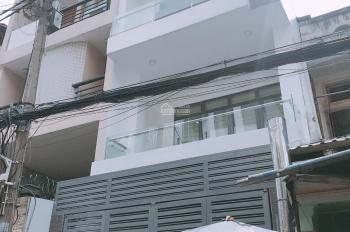 Bán gấp nhà MT đường Minh Phụng, DT: 3.6x15m, giá chỉ 13.8 tỷ, P. 10, Quận 11