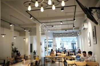 Sang Nhượng Quán Cafe tại Quận 10 giá chỉ 510 Triệu, full trang thiết bị chỉ việc kinh doanh tiếp