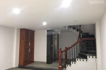 Bán nhà 50m2 x 6T, MT 5m, có thang máy, giá 8.5 tỷ tại Lò Đúc, HBT