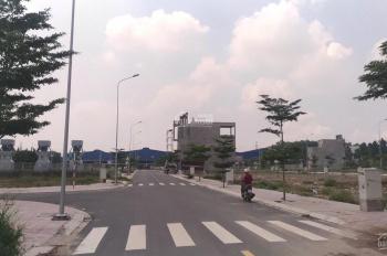 Bán đất nền thị xã Thuận An đường 14m đối diện chợ Phú Phong ngay tỉnh lộ DT 743